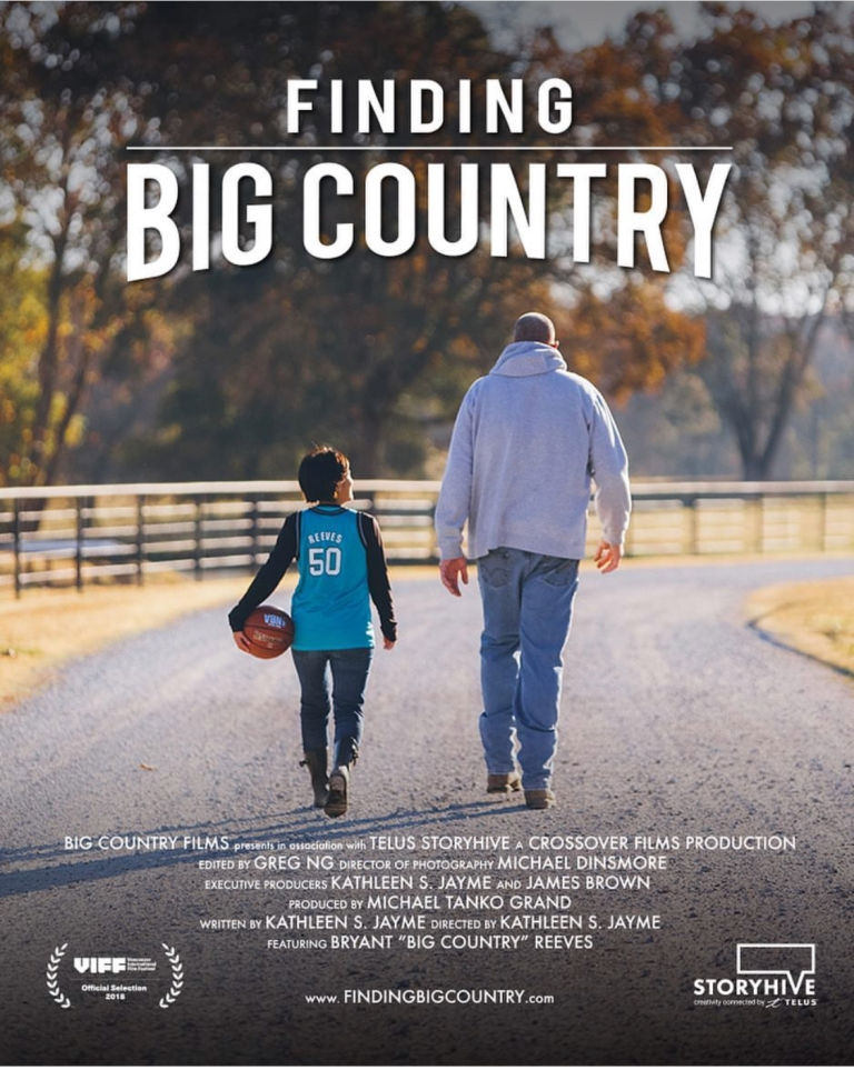 findingbigcountry